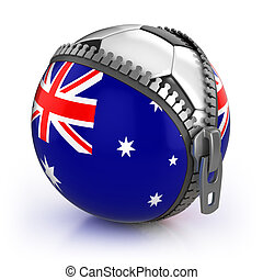 australia football nation