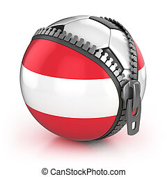 Austria football nation