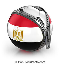 Egypt football nation