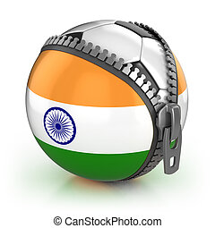 India football nation