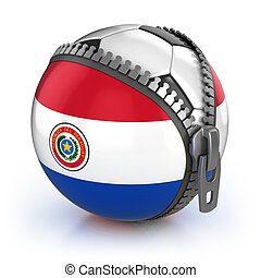 Paraguay football nation