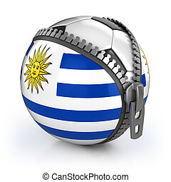 Uruguay football nation
