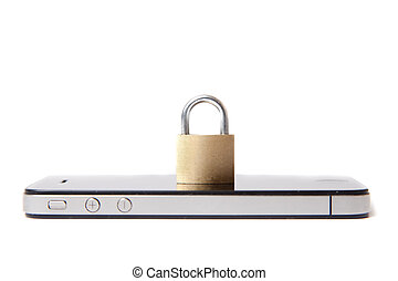 Mobile internet security - Concept of mobile internet...