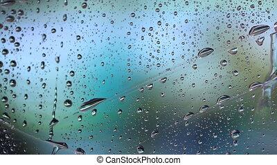 Rain drops  - Rain drops