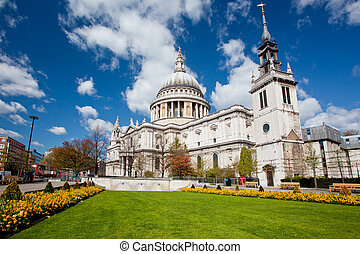 St. Paul Cathedral London