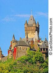 Cochem Castle 17