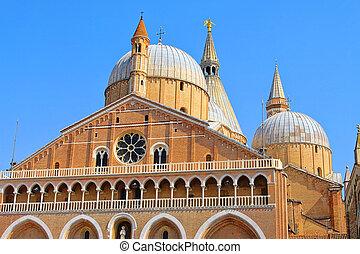 Padova Basilica di Sant Antonio 03