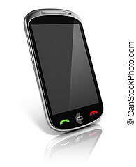 mobile smart phone