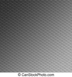 A super-detailed carbon fiber background