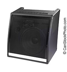old powerful stage concerto audio speaker