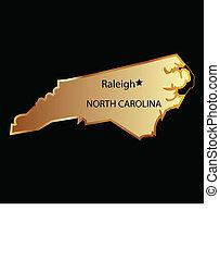 North Carolina state usa