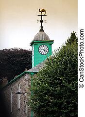 Cornwall, iglesia
