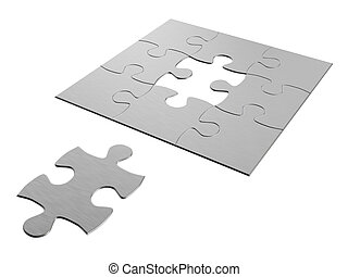 wanting jigsaw puzzle piece