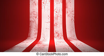 photo or television studio digital background