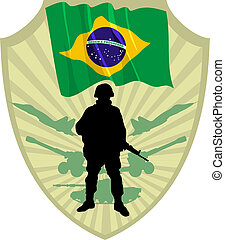 Army of Brazil