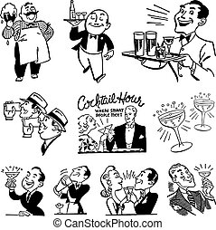 Bar Illustrations and Clip Art. 177,182 Bar royalty free ...