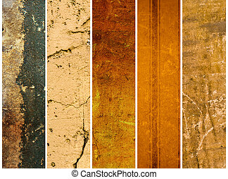The Best of Collectionold-fashioned grunge background