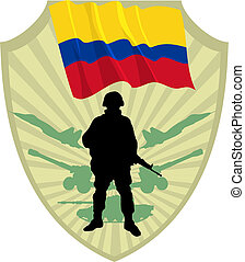 Army of Colombia