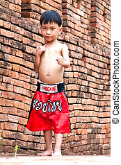 thai boxing or muay thai on location history - thai boxing...