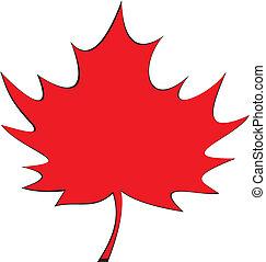 Maple leaf - Maple Leaf