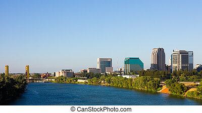 Sacramento, Kalifornia