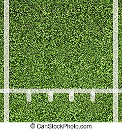 Line sport Artificial green grass texture