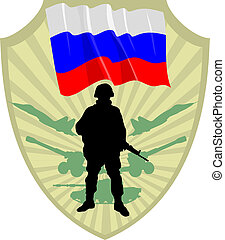 Army of Russia