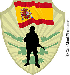 Army of Spain