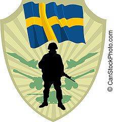 Army of Sweden