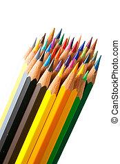 Color Pencils - 13