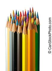 Color Pencils - 12