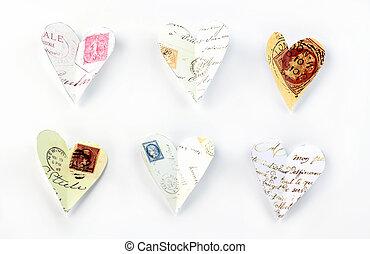 voando, Amor, letras