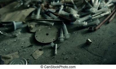 injectors