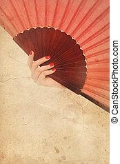 Flamenco accessories