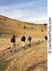 Velebit trekking3 - Trekking Velebit, Premuzic trail,...
