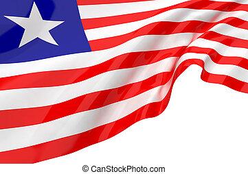 Flags of Liberia