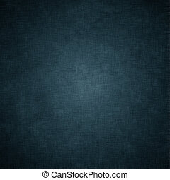 Dark blue vintage textile background