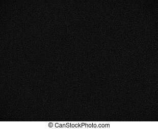 Black grained wall texture for use as background
