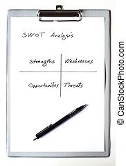 SWOT Analysis - SWOT analysis analizes the strengths,...