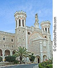 Notre Dame Hostel at Jerusalem