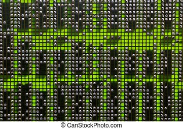 Circuit board - Green circuit board