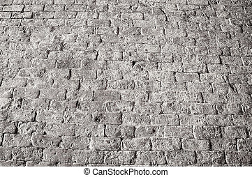 stone floor - white stone floor background