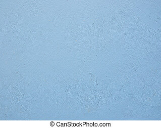 light blue wall