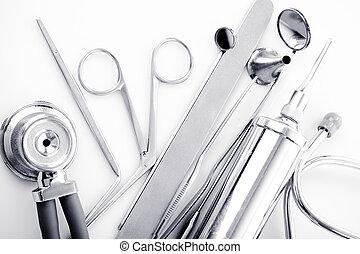 ENT tools