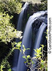 Nature - Waterfall