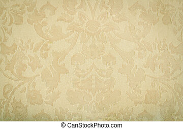 Vintage damask texturebackground
