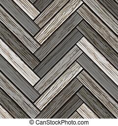 Background of wooden parquet