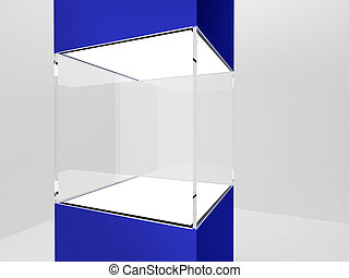 showcase, for your product space
