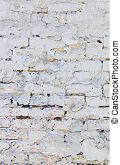 White Brick Wall Background Pattern - Brick wall background...