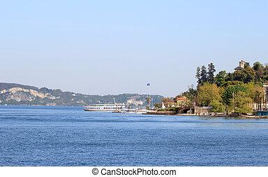 porto, Stresa
